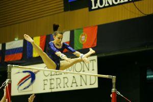Gymnastique Artistique Féminine (GAF)